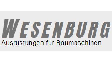 WESENBURG GmbH - MB Crusher Exklusivhändler