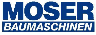 Moser Baumaschinen Vertriebs GmbH