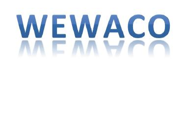WEWACO (Well and Water Consultants)