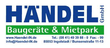 Händel Baugeräte & Mietpark GmbH