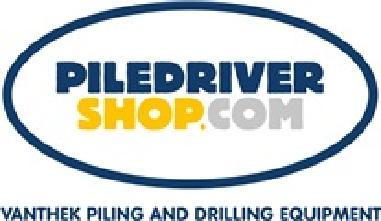 Vanthek Piling & Drilling Equipment BV