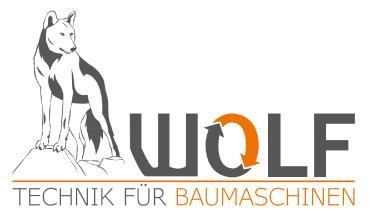 Wolf - Technik für Baumaschinen