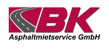 BK Asphaltmietservice GmbH