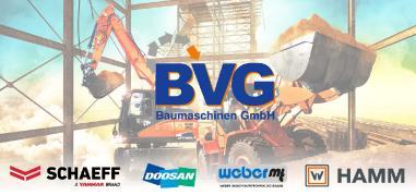 BVG Baumaschinen GmbH