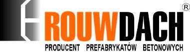 ROUWDACH Spółka z ograniczoną odpowiedzianością Sp. K.