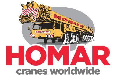 Homar BV