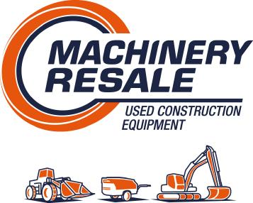 Machinery Resale