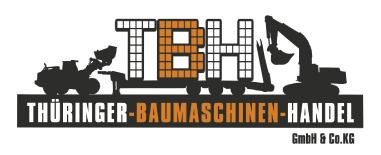 TBH Thüringer Baumaschinenhandel GmbH & Co. KG