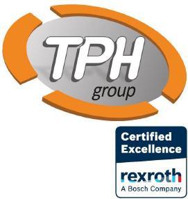 TPH group GmbH Baumaschinenservice / TP group