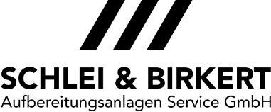 Schlei und Birkert Aufbereitungsanlagen Service GMBH