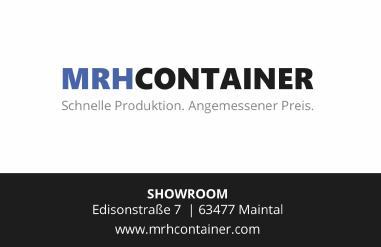 MRH GmbH
